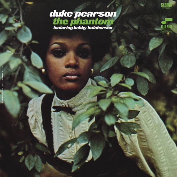 Duke Pearson - The Phantom