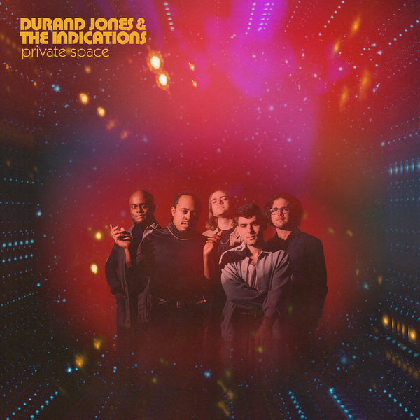 Durand Jones & The Indications - Private Space