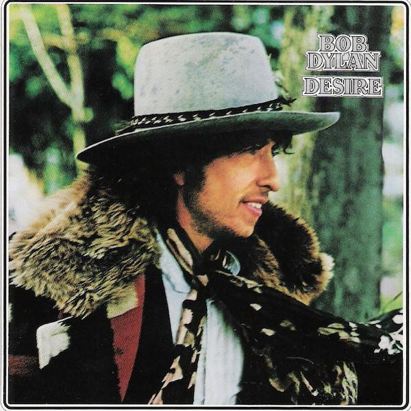 Bob Dylan - Desire - Drift Records