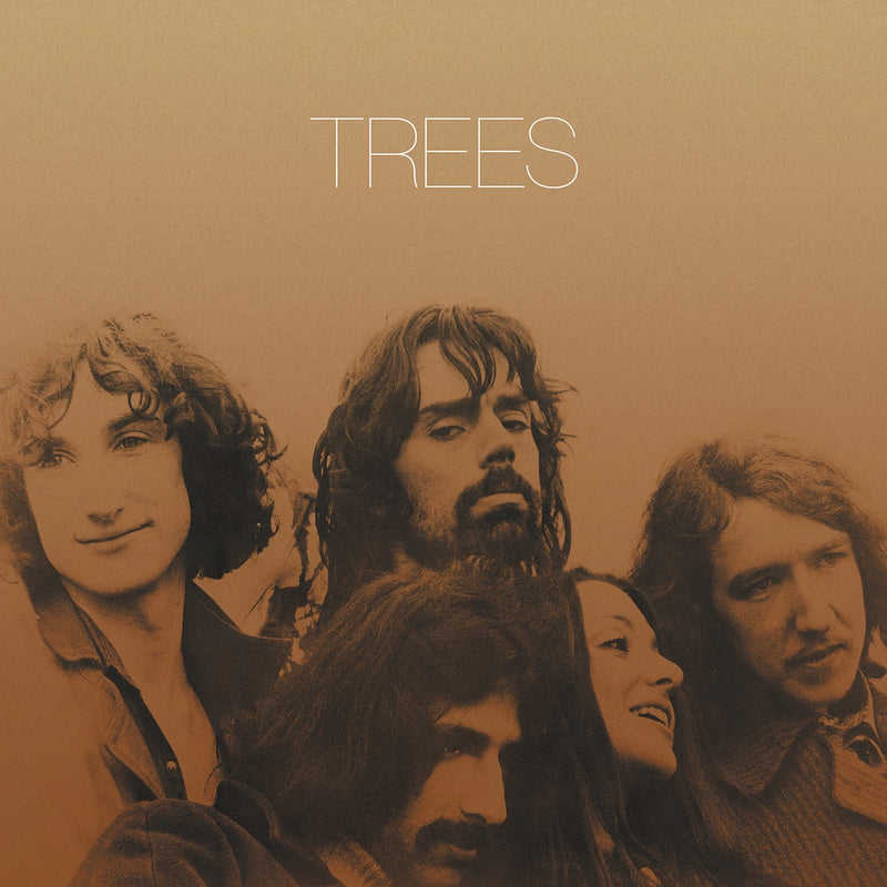 Trees - Trees [50th Anniversary Edition]