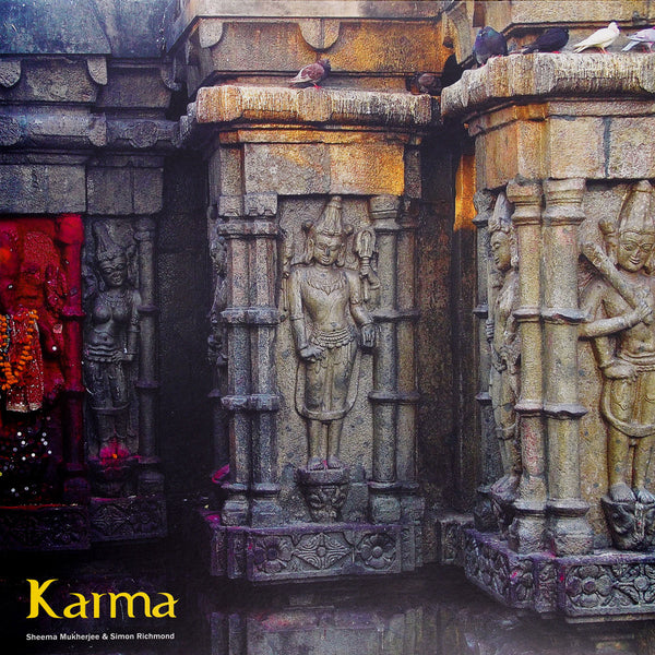 Sheema Mukherjee & Simon Richmond - Karma