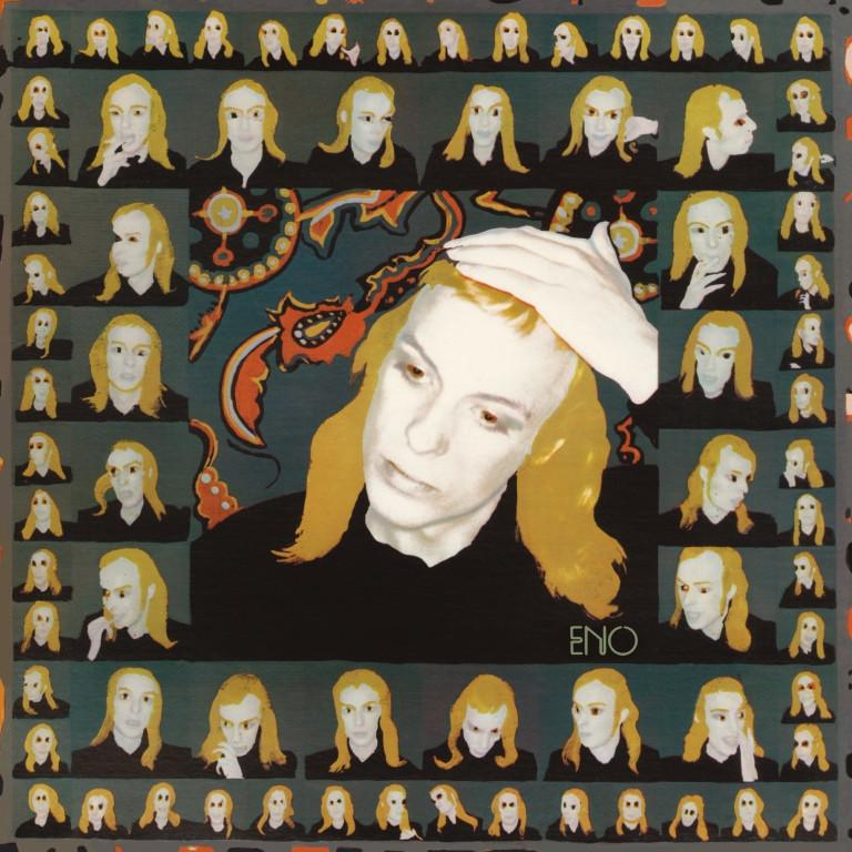 Brian Eno - Taking Tiger Mountain (By Strategy) - Drift Records