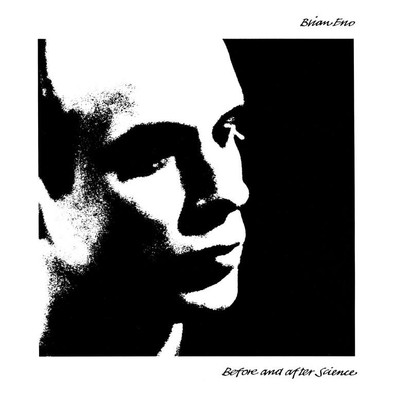 Brian Eno - Before And After Science - Drift Records