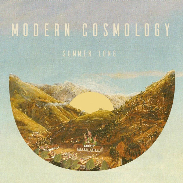 Modern Cosmology - Summer Long