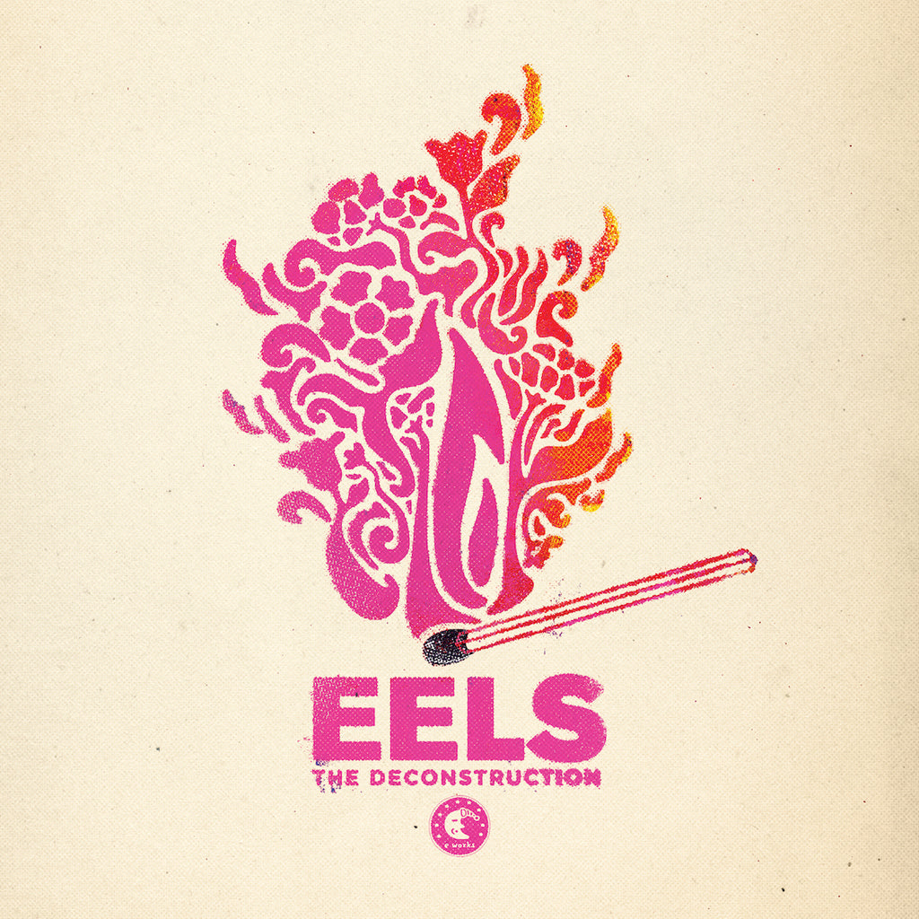Eels - The Deconstruction - Drift Records