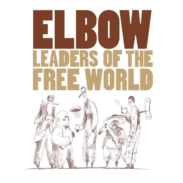 Elbow - Leaders of the Free World [2020 Repress]
