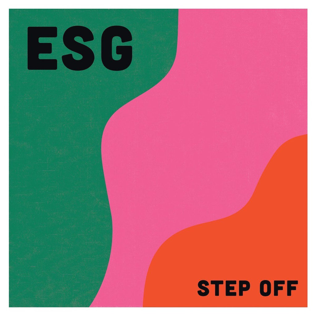 ESG - Step Off - Drift Records