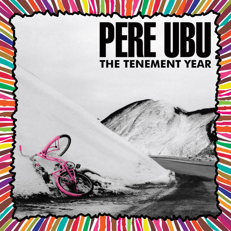 Pere Ubu - The Tenement Year [2020 Repress]