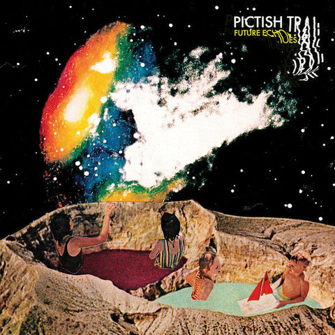 Pictish Trail - Future Echoes [RSD Edition]