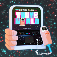 Pictish Trail - Thumb World