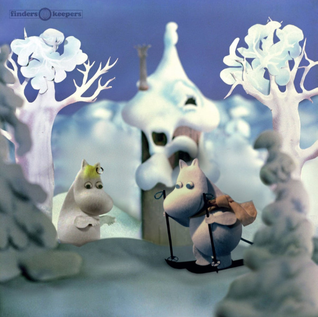 Graeme Miller & Steve Shill - The Moomins [Winter Wunderland Edition]