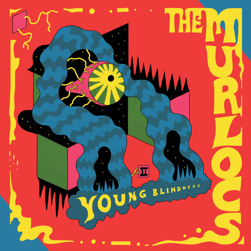 The Murlocs - Young Blindness [2019 Repress]