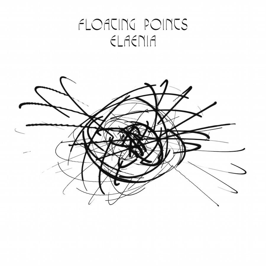 Floating Points - Elaenia - Drift Records