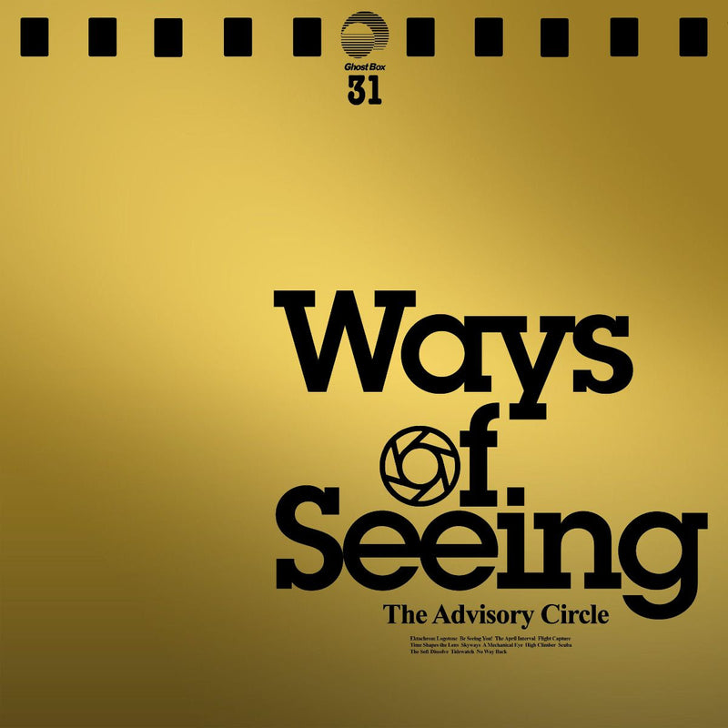 The Advisory Circle - Ways of Seeing
