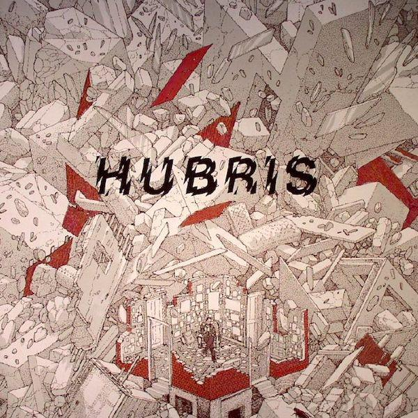 Various Artists - Hubris