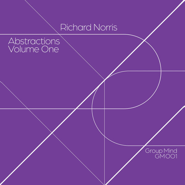 Richard Norris - Abstractions Volume One