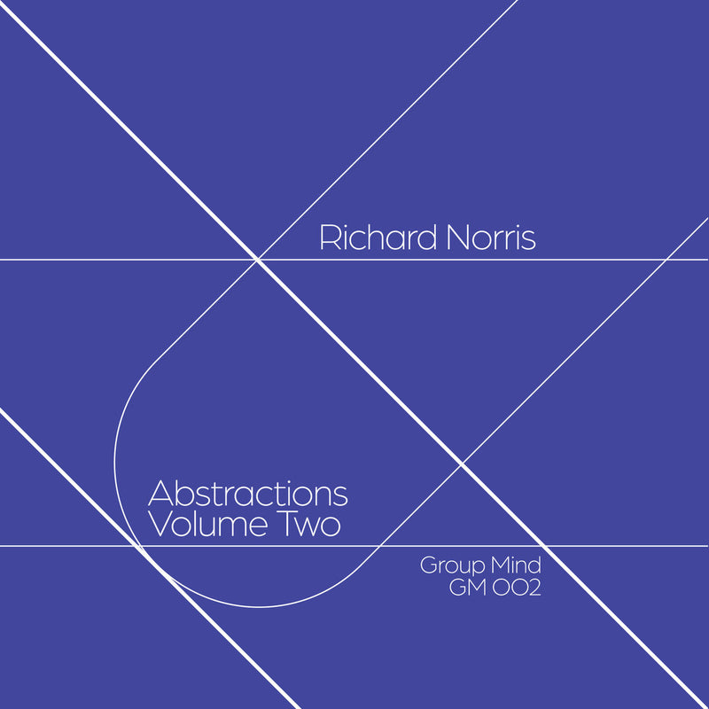 Richard Norris - Abstractions Volume Two