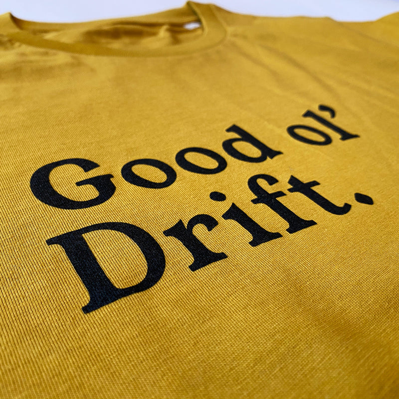 Drift Records - Good ol' Drift T Shirt