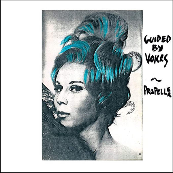 Guided By Voices - Propeller [Reissue]