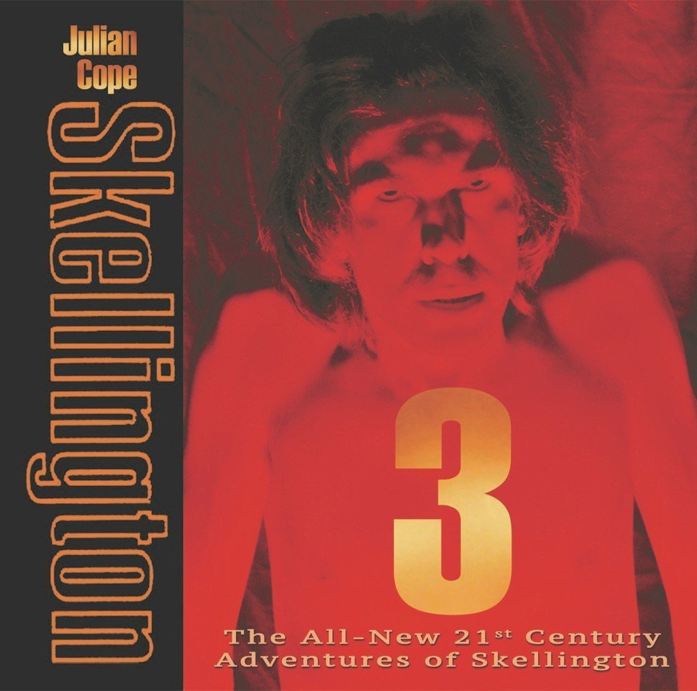 Julian Cope - Skellington 3