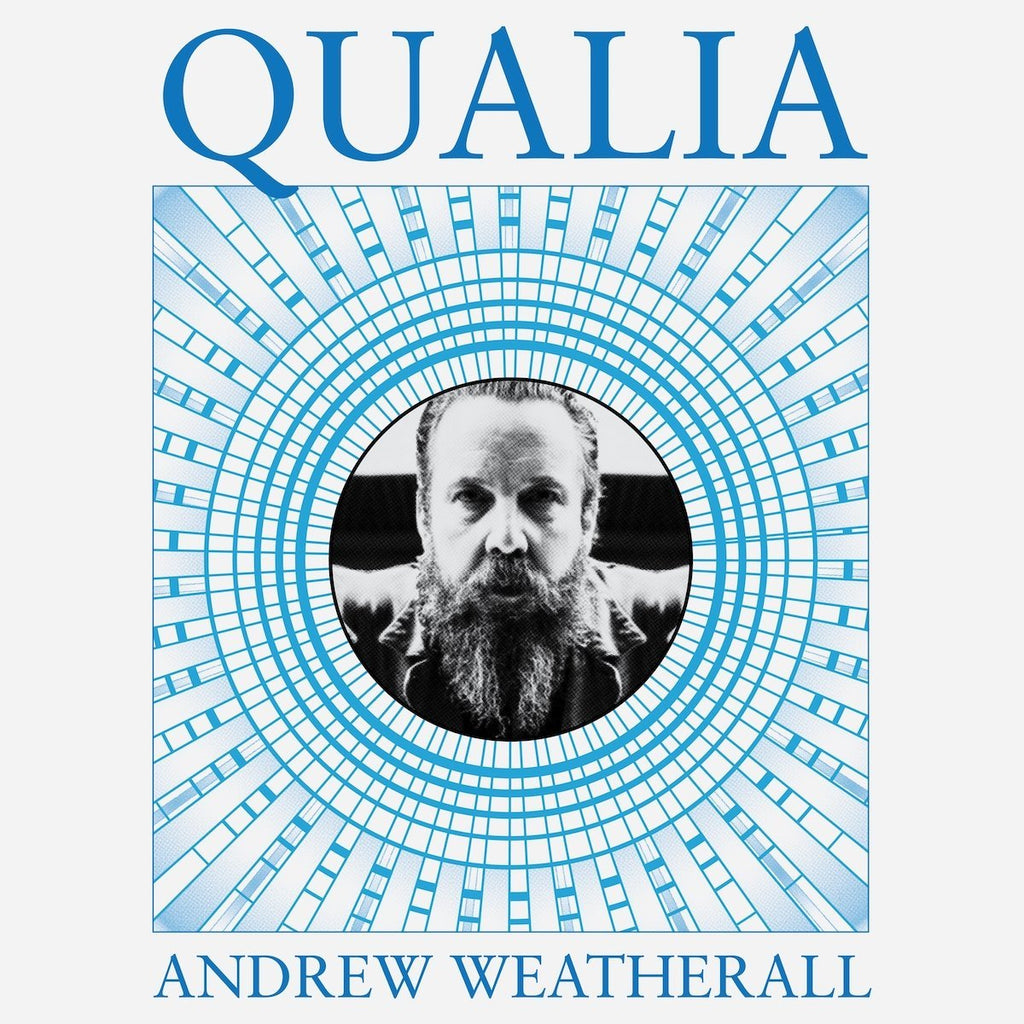 Andrew Weatherall - Qualia - Drift Records