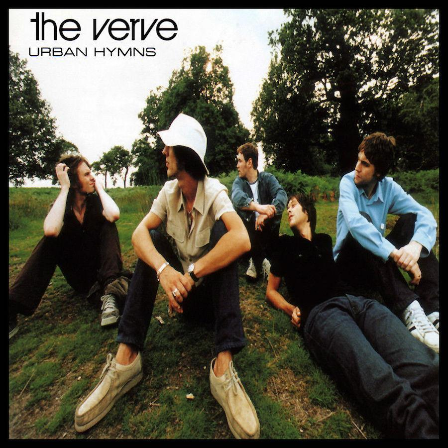 The Verve - Urban Hymns Remastered 2LP