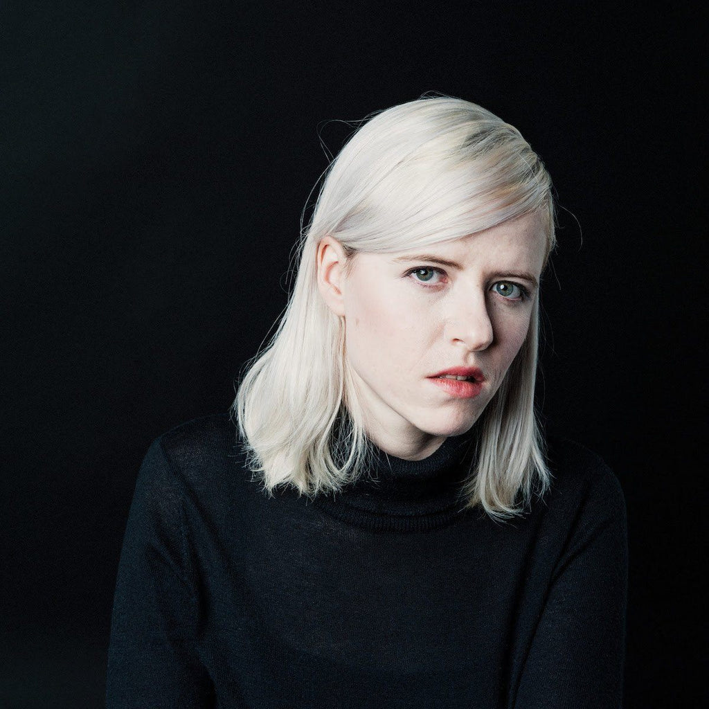 Amber Arcades - Cannonball - Drift Records