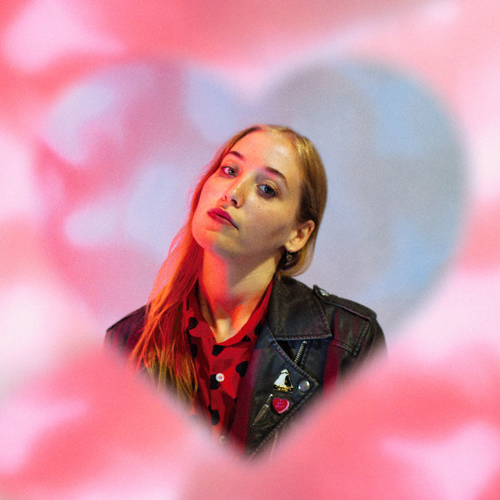 Hatchie - Sugar & Spice EP