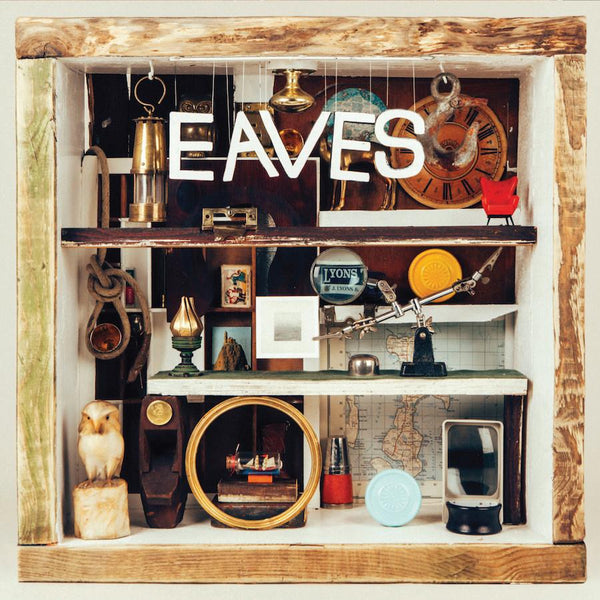 Eaves - What Green Feels Like