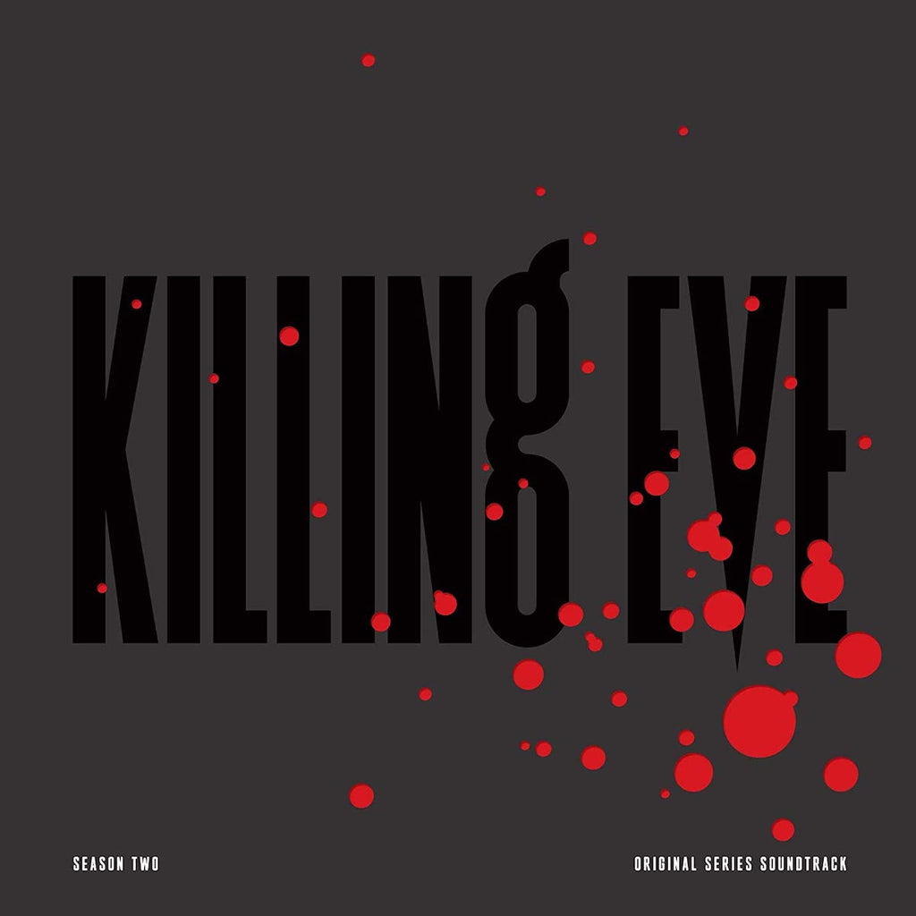 Various Artists - Killing Eve, Season Two (Original Series Soundtrack)