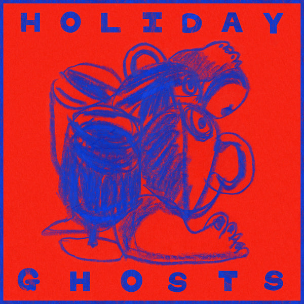 Holiday Ghosts - North Street Air