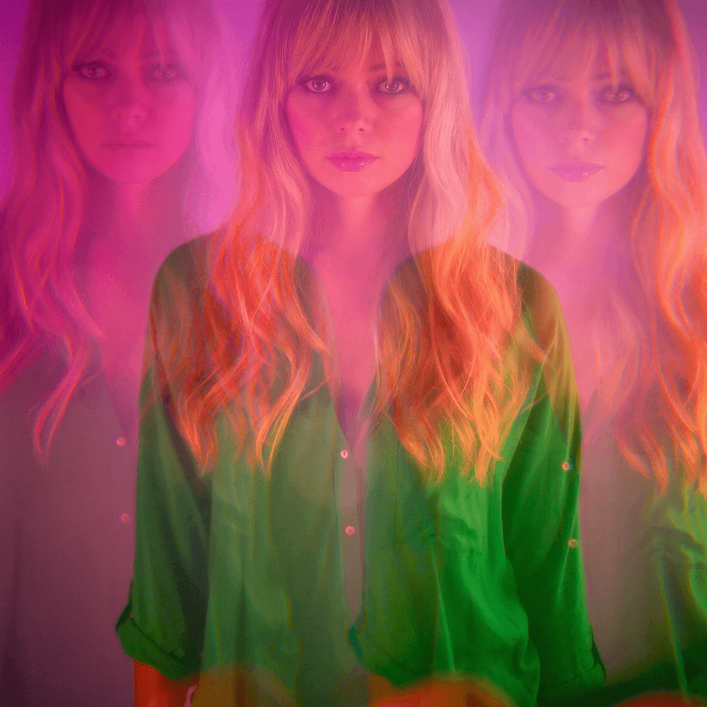 Chromatics - Shadow - Drift Records