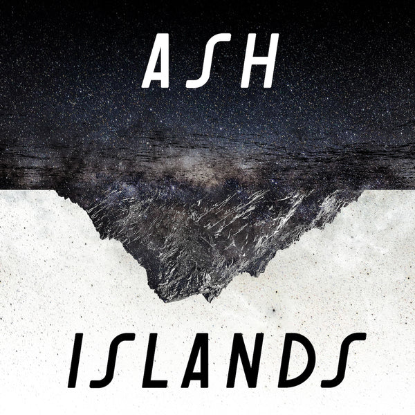 Ash - Islands - Drift Records