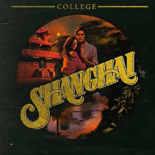 College - Shanghai - Drift Records