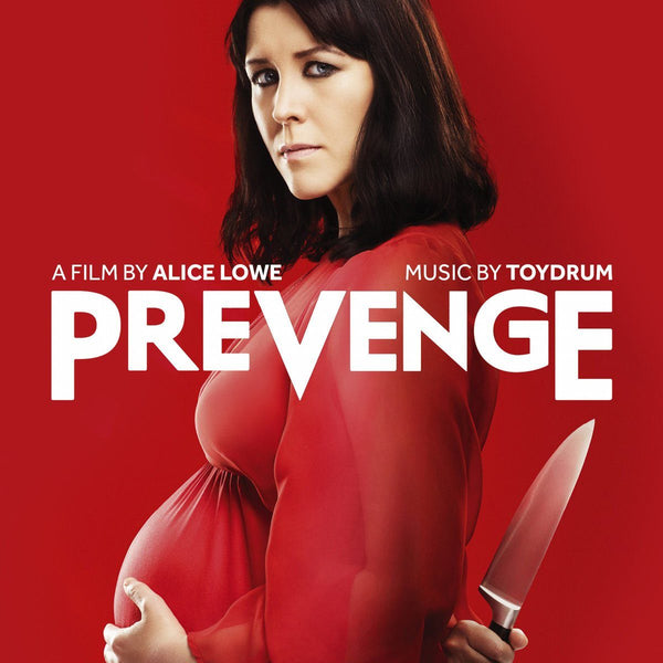 Toydrum - Prevenge Original Soundtrack
