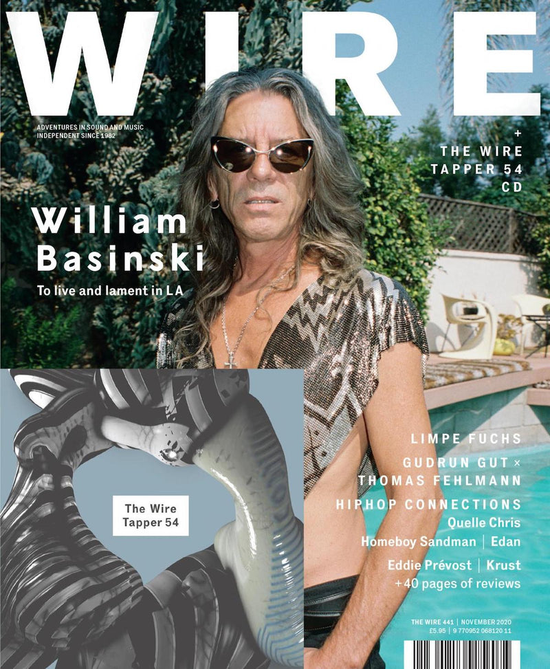 The Wire	- Issue 441