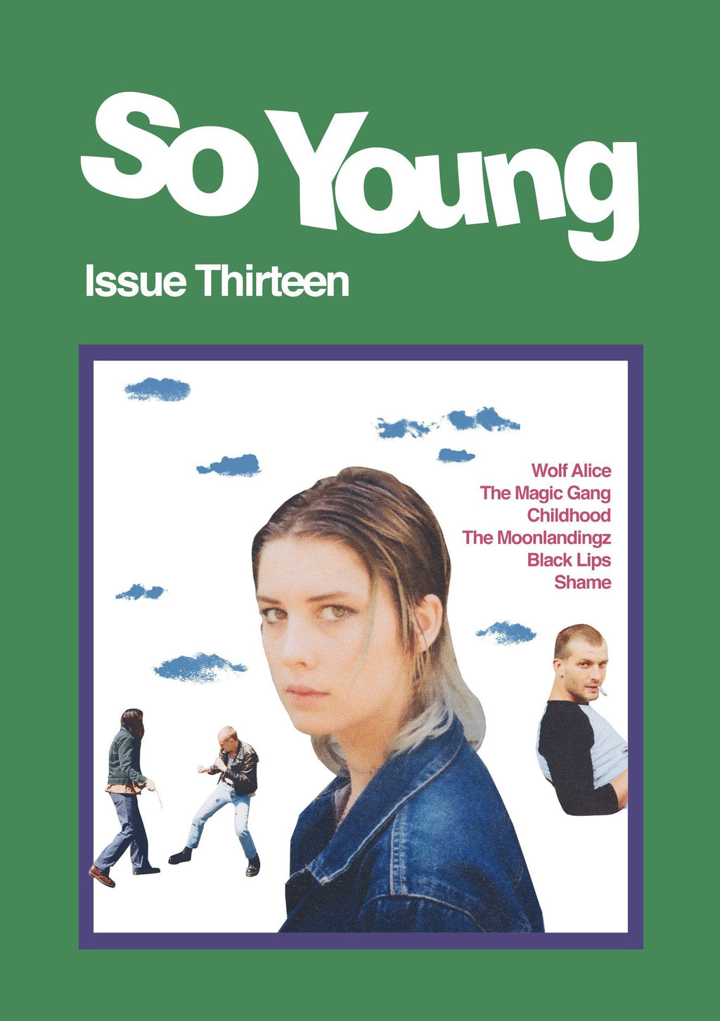 So Young Magazine - Issue 13