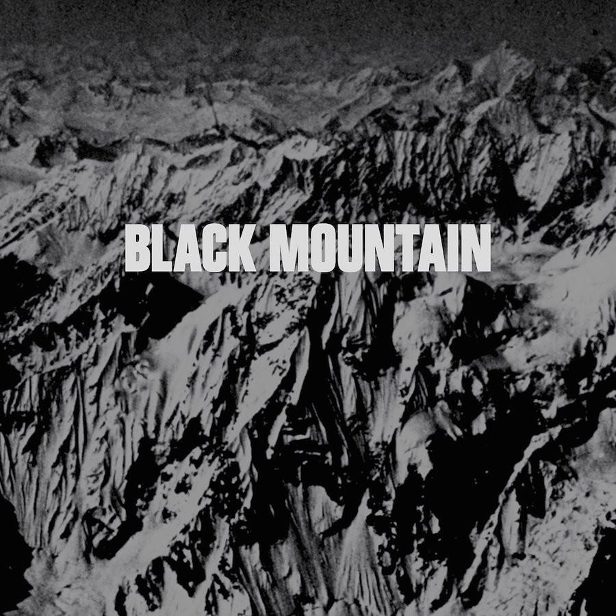 Black Mountain - Black Mountain (10th Anniversary Deluxe Edition) - Drift Records