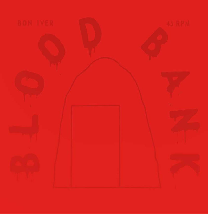 Bon Iver - Blood Bank EP [10th Anniversary edition]