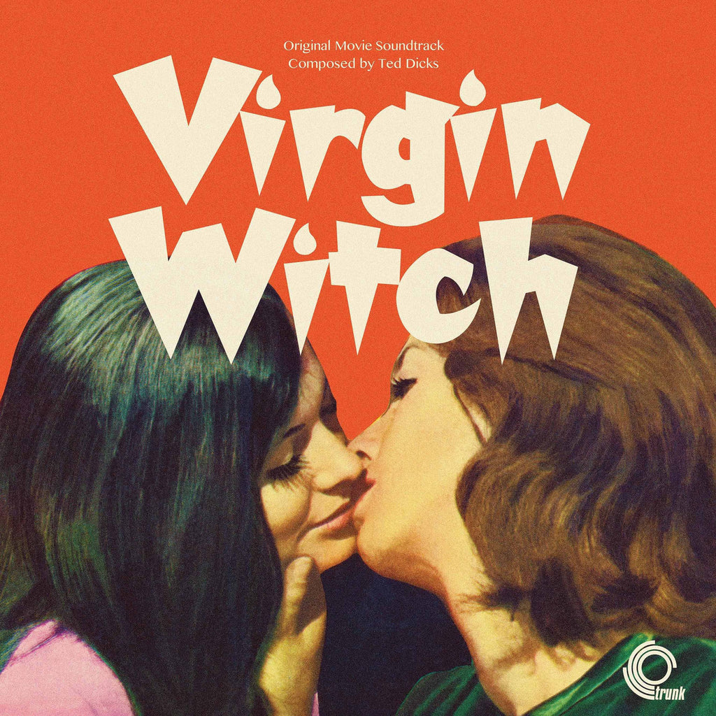 Ted Dicks - Virgin Witch [Original Motion Picture Soundtrack]