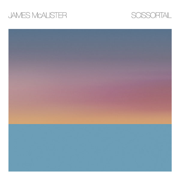James McAlister - Scissortail