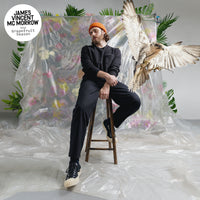 James Vincent McMorrow - Grapefruit Season