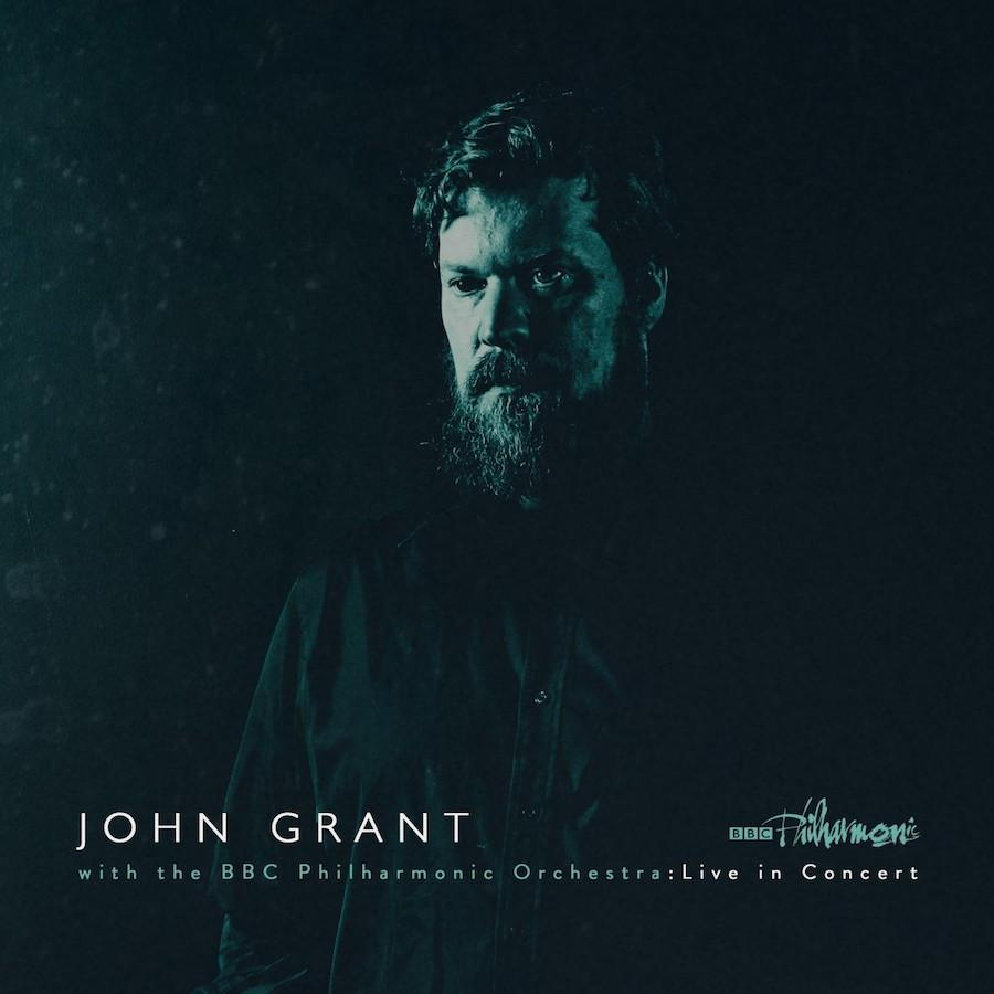 John Grant - John Grant and the BBC Philharmonic Orchestra : Live in Concert
