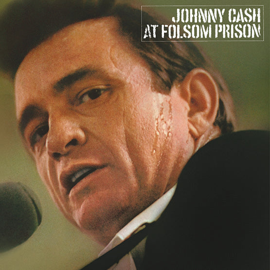 Johnny Cash - At Folsom Prison [Legacy Edition]