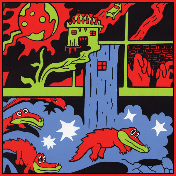 King Gizzard & The Wizard Lizard - Live in Paris 2019