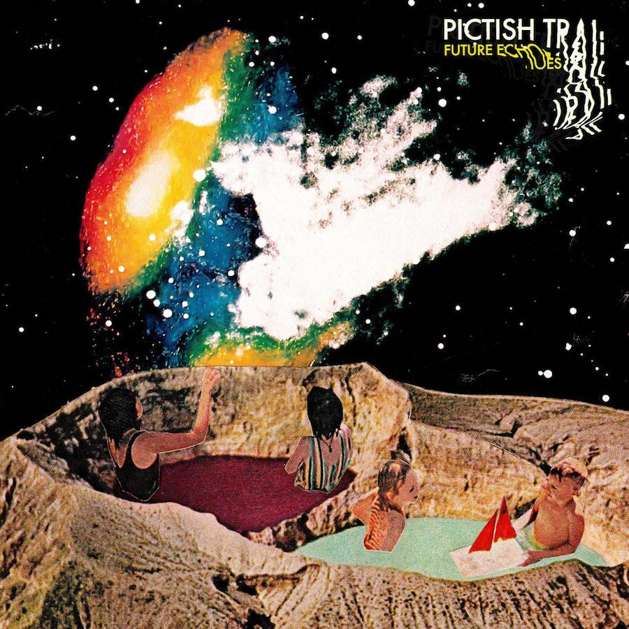 Pictish Trail - Future Echoes