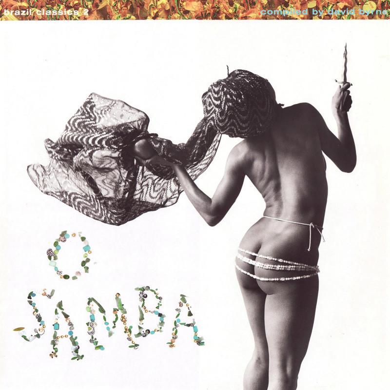 Various Artists - Brazil Classics 2. O Samba