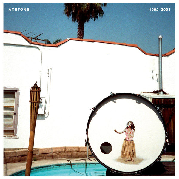 Acetone - 1992-2001 - Drift Records