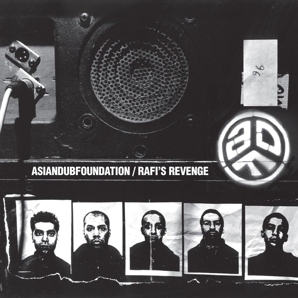 Asian Dub Foundation - Rafi's Revenge [20th Anniversary Edition]