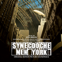 Jon Brion - Synecdoche New York [Original Soundtrack]